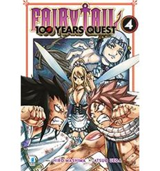 Fairy Tail 100 Years Quest 003