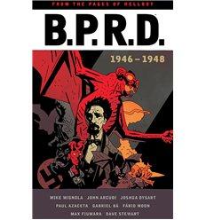 Hellboy & B.P.R.D. Omnibus 001 - 1946-1948