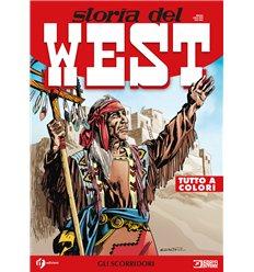 Storia del West 016 - Gli Scorridori