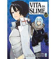 Vita da Slime 011