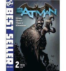 Batman di Snyder e Capullo 002 R