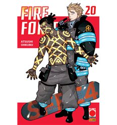 Fire Force 020