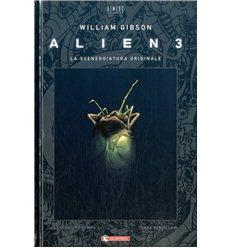 Alien 3 - La Sceneggiatura Originale