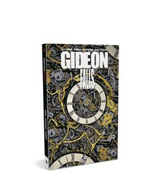 Gideon Falls 003
