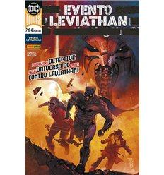 Evento Leviathan 001