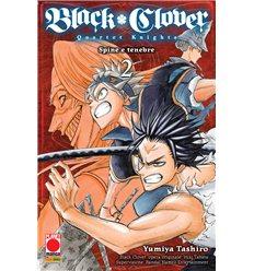 Black Clover Quartet Knights 002