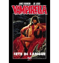 Vampirella: Sete di sangue