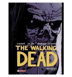 The Walking Dead Raccolta 005