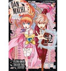 Danmachi Sword Oratoria 012