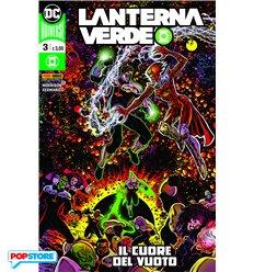 Lanterna Verde 003