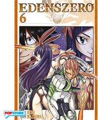 Edens Zero 006