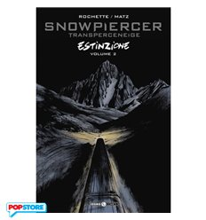 Snowpiercer - Transperceneige Estinzione 02