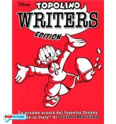 Topolino Writers Edition - Guido Martina
