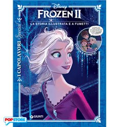Capolavori Special - Frozen II