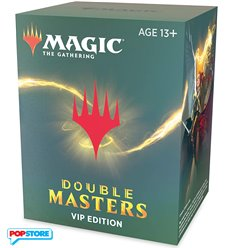 Magic The Gathering - Double Masters VIP Edition ENG