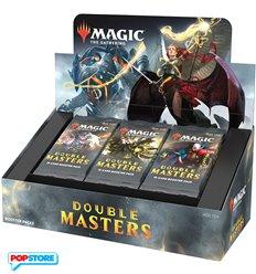 Magic The Gathering - Double Masters Box da 24 Buste ENG