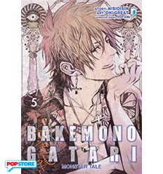 Bakemonogatari Monster Tale 005