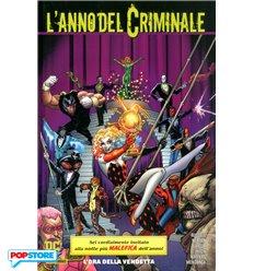 L'Anno del Criminale Special 002 - L'Ora della Vendetta