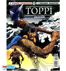 Sergio Toppi - Sogni