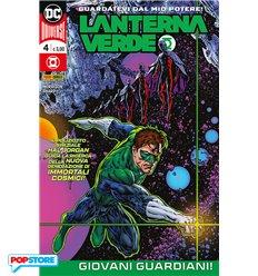Lanterna Verde 004