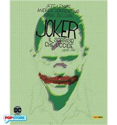 Joker il Sorriso che Uccide 001