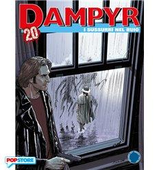Dampyr 246 - Sussurri nel Buio