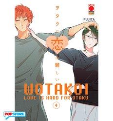 Wotakoi - Love is Hard for Otaku 004