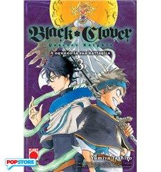 Black Clover Quartet Knights 003