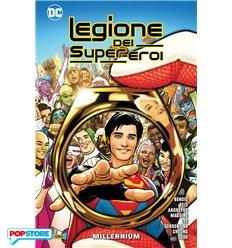 La Legione dei Super Eroi Millennium