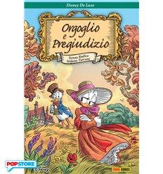 Topolino Limited De Luxe Edition - Orgoglio e Pregiudizio