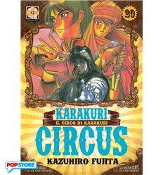 Karakuri Circus 020