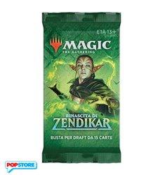 Magic The Gathering - Rinascita di Zendikar Busta Singola