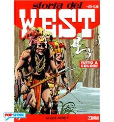 Storia del West 019 - Acque Morte