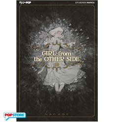 Girl From The Other Side 009