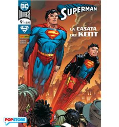 Superman 009