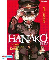 Hanako-Kun 001