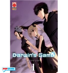 Darwin's Game 001 Variant