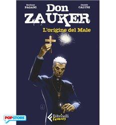 Don Zauker - L'Origine del Male e Altre Storie