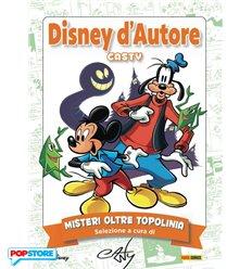 Disney d'Autore - Casty 02