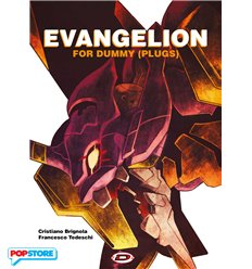 Evangelion For Dummy (Plugs)