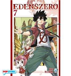 Edens Zero 007