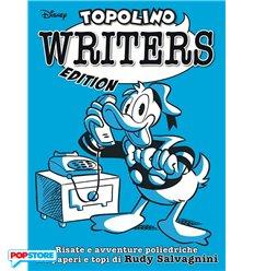 Topolino Writers Edition - Rudy Salvagnini