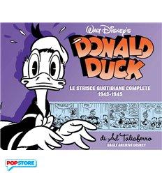 Donald Duck le Strisce di Taliaferro 1943-1945