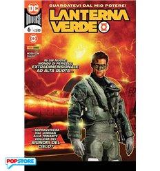 Lanterna Verde 006