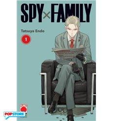 Spy x Family 001