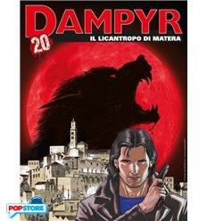 Dampyr 248 - Il Licantropo di Matera