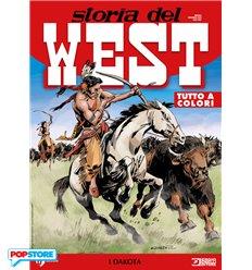 Storia del West 020 - I Dakota