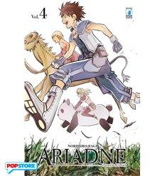 Ariadne in the Blue Sky 004