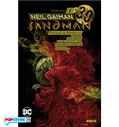 Sandman Library 001 - Preludi e Notturni