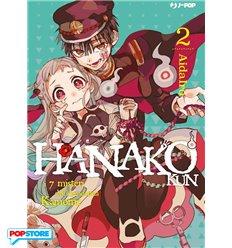 Hanako-Kun 002